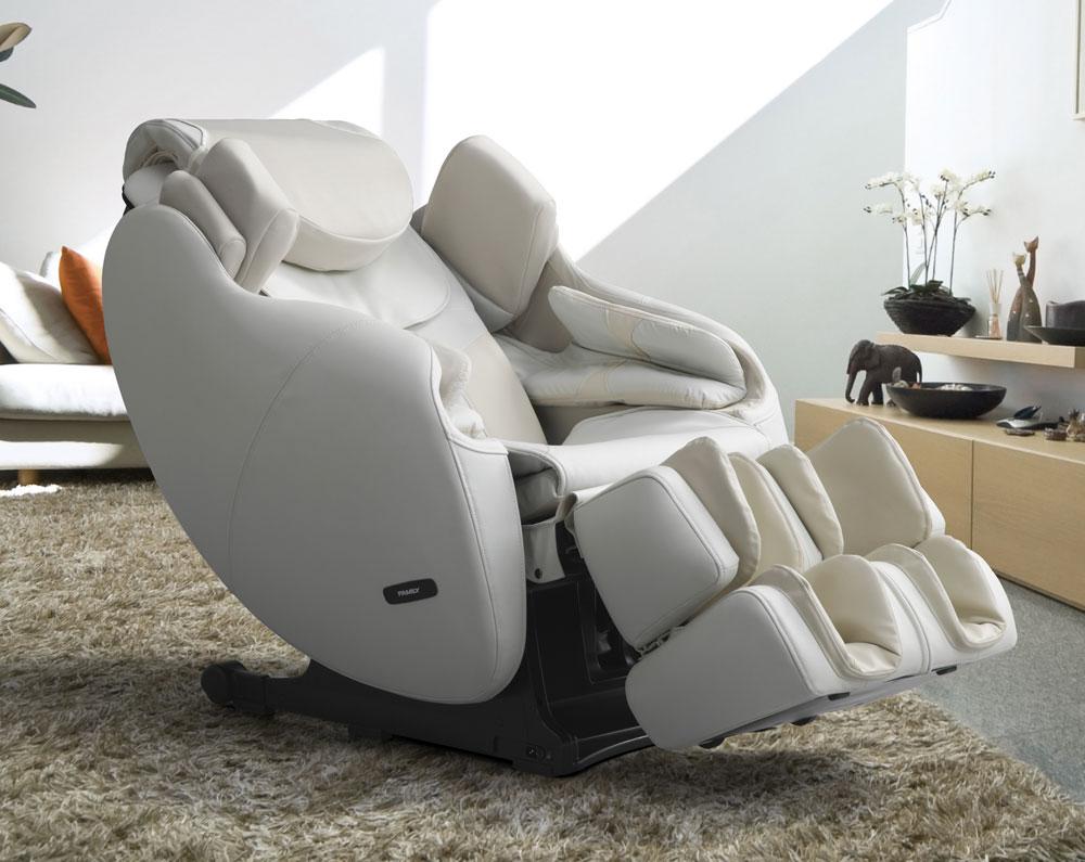 مبل راحتی دسته دار (The Armchair)