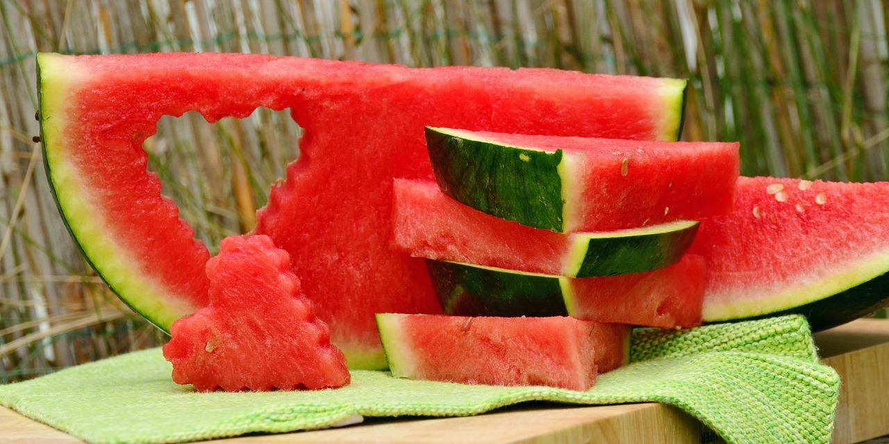 فواید هندوانه