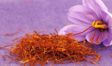 خواص زعفران برای زنان
